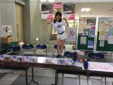 9月30日小寺聖夏レコ発ライブ